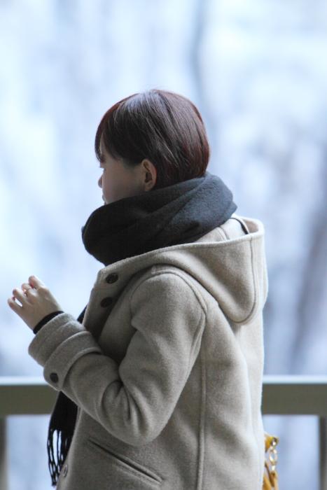 袋田の滝 冬景色<1> 2012・1・7_e0143883_17285855.jpg
