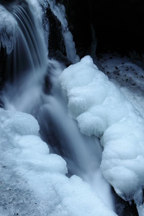 袋田の滝 冬景色<1> 2012・1・7_e0143883_1729373.jpg