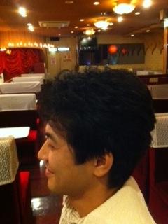 キャバレー*ミス大阪*にて。_b0088100_23571532.jpg