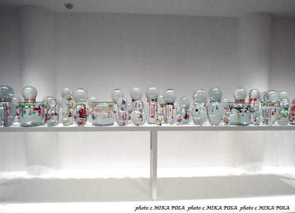 ジャン=ミシェル オトニエルのガラスの世界_b0164803_20573761.jpg