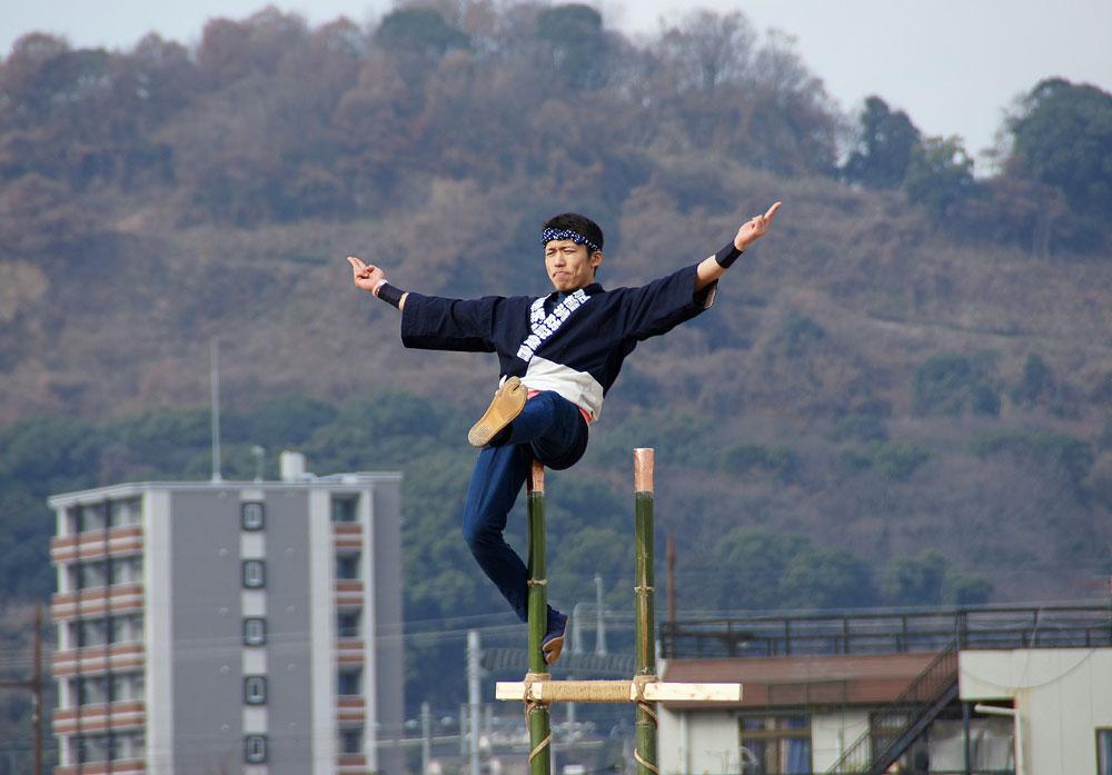 熊本消防出初式。_b0044115_18163928.jpg