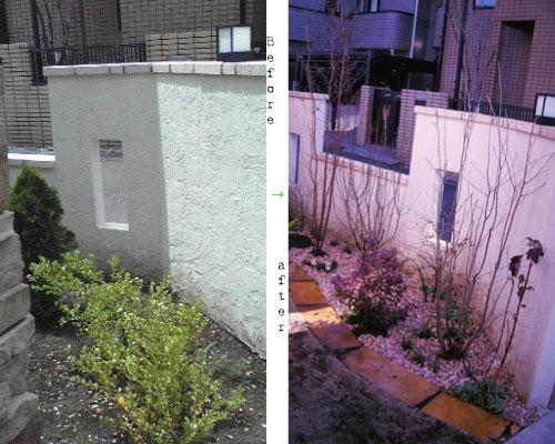 すてきなお庭が出来ました!_d0157716_2033101.jpg