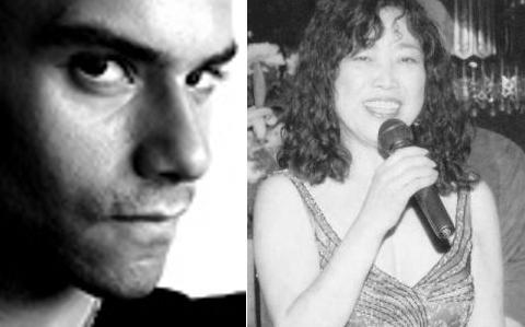 今宵5:30~ラテン歌手 エンジェル・モラ&カンツォーネ歌手 暖みえこ@BarQUEEN_d0115919_15372249.jpg