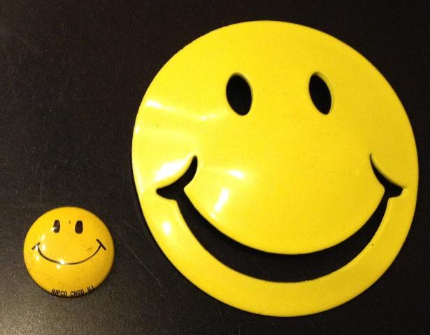 SMILE カンバッチ!_c0144020_1738770.jpg