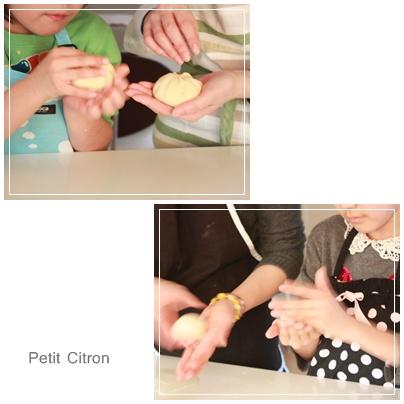 2012年初レッスンは親子パン教室_c0141025_0455714.jpg