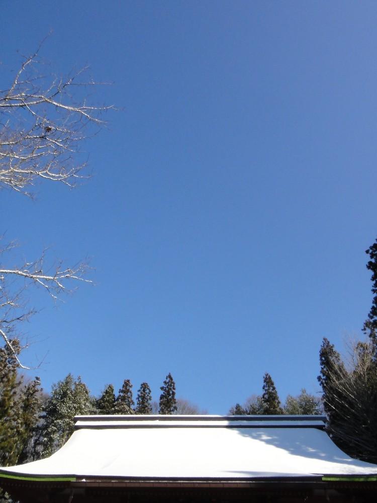 氷点下フタケタ_c0111229_1724036.jpg