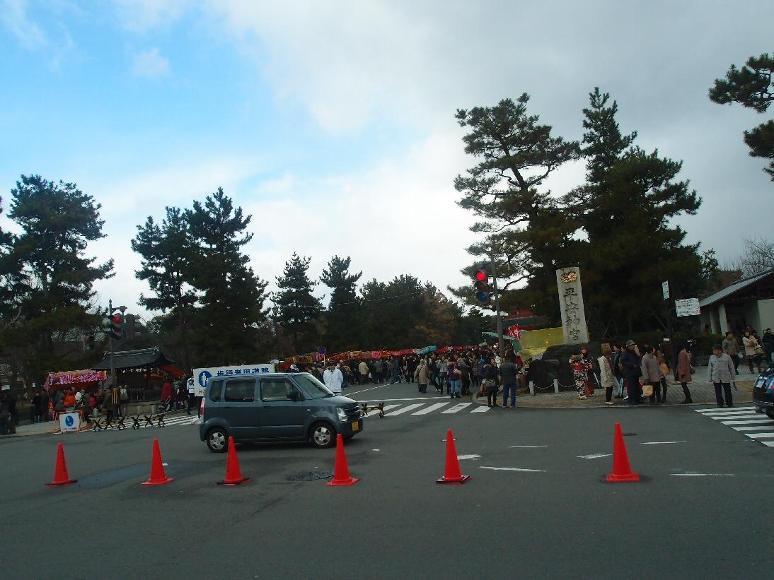 京都 5日目_f0158364_16215039.jpg