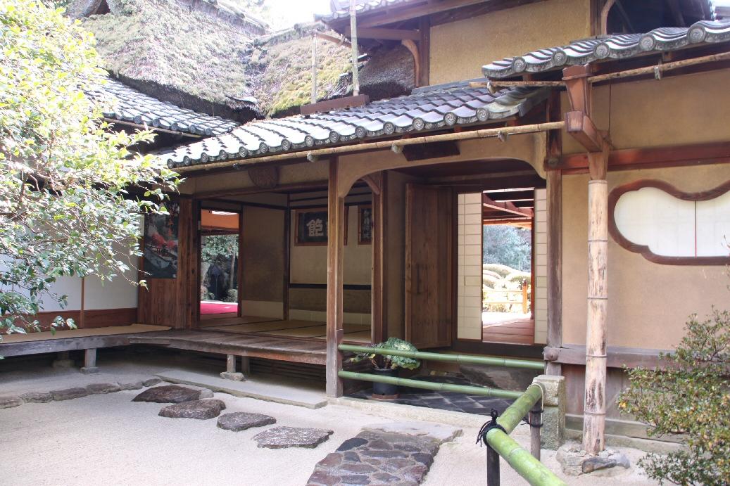 京都 5日目_f0158364_1633943.jpg