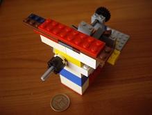 LEGOで作った自動販売機!_f0045667_22122069.jpg