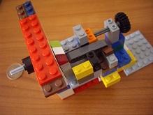 LEGOで作った自動販売機!_f0045667_22135596.jpg