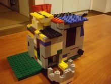 LEGOで作った自動販売機!_f0045667_22203742.jpg