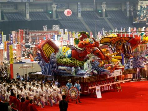 ふるさと祭り東京  並河萬里写真展_a0086270_21291042.jpg