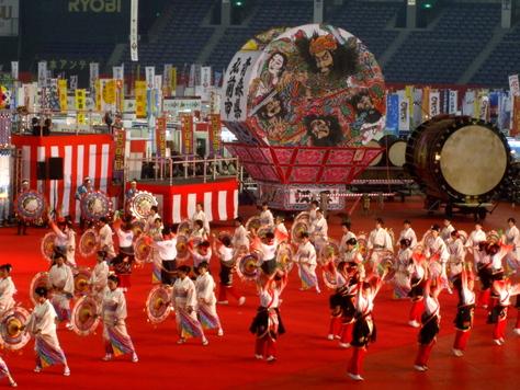 ふるさと祭り東京  並河萬里写真展_a0086270_21372629.jpg