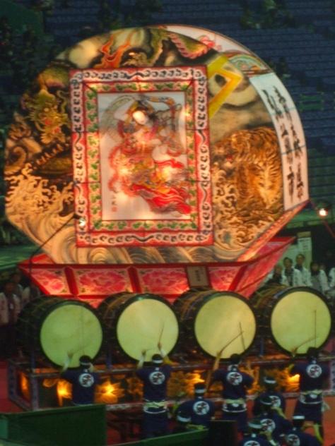 ふるさと祭り東京  並河萬里写真展_a0086270_2219319.jpg