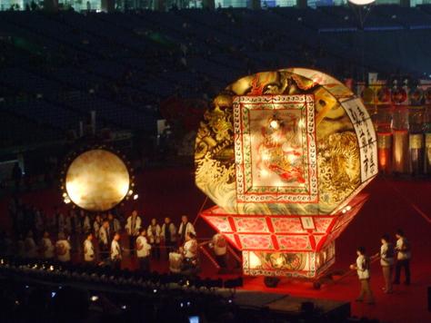 ふるさと祭り東京  並河萬里写真展_a0086270_222118.jpg