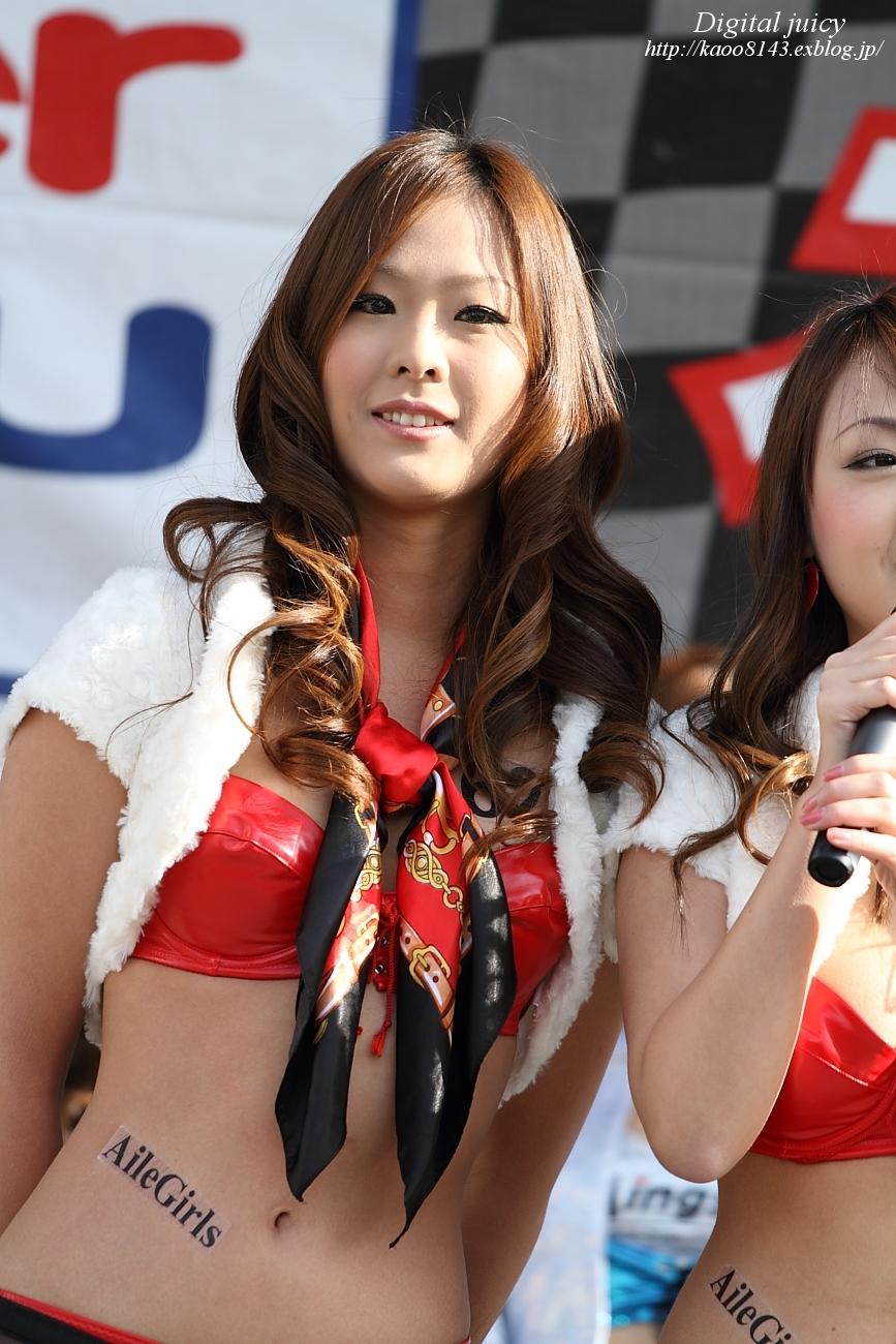 笠原奈菜 さん(ホンダカーズ東京with G/MOTION 「Aile Girls」)_c0216181_17231276.jpg