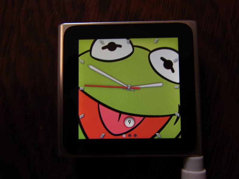 iPod nano が届きました_c0025115_2142353.jpg