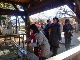 新春『cafe de OTOWA』_c0200917_1237875.jpg