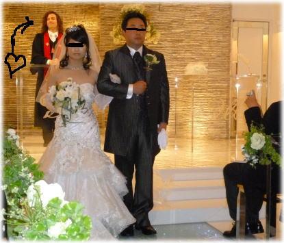 結婚式へGO~_c0058727_10181640.jpg