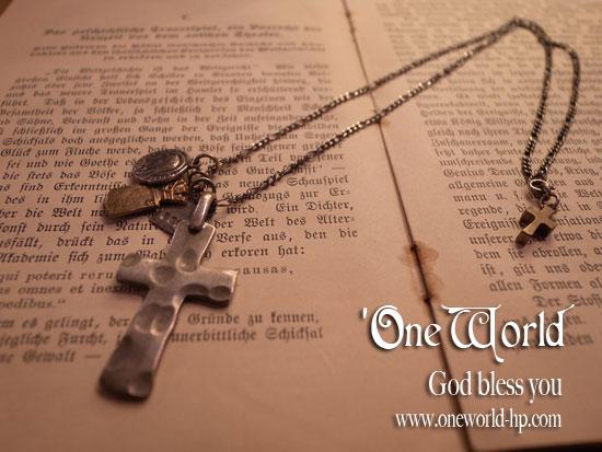 Cross Necklace_a0155932_1457669.jpg