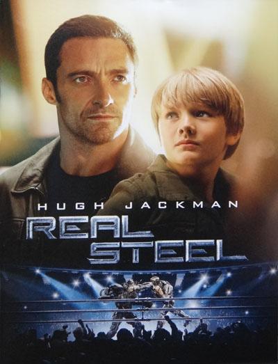 2012-01-09 『Real Steel』@「六本木TOHOシネマズ」_e0021965_16231265.jpg