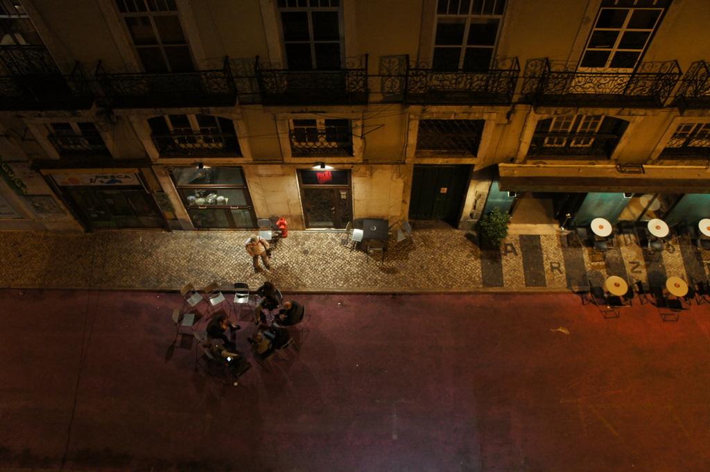 Lisboaで新年会!_c0180686_2105121.jpg