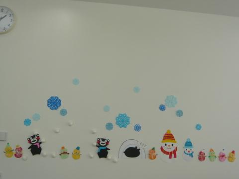 託児室の壁面が変わりました!_b0228113_15192365.jpg