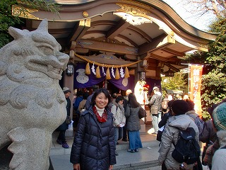 新春『cafe de OTOWA』_c0200917_04455.jpg