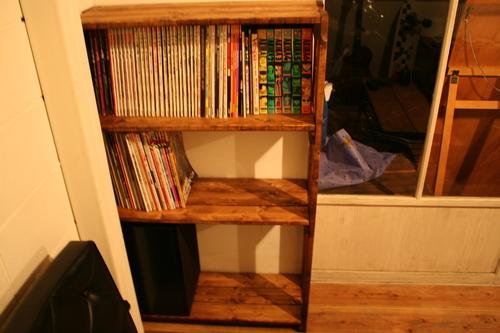 本棚つくりました!_a0164918_20295246.jpg
