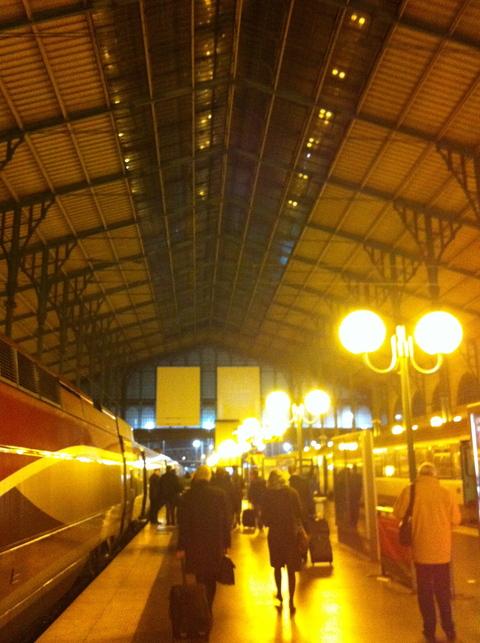 2011 11月 ベルギー・ブリュッセル 1日旅 ①_f0062122_17112548.jpg