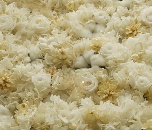花のケーキ と 1月15日単発プリザミニレッスンのお知らせ_a0042928_9353257.jpg