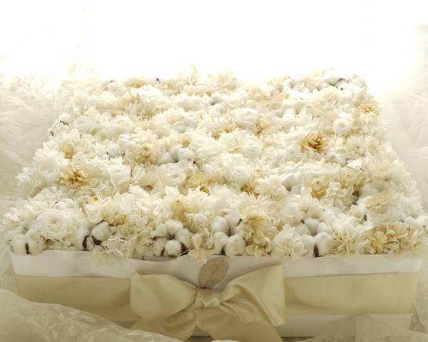 花のケーキ と 1月15日単発プリザミニレッスンのお知らせ_a0042928_9354989.jpg