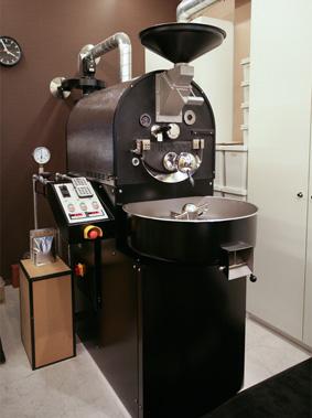 焙煎機との初めての冬_f0203335_08698.jpg