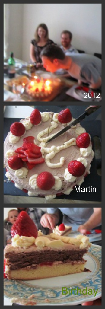 Martin\'s Birthday yesterday was~♪_a0138438_7213663.jpg