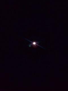 今年初めての満月_a0103940_16215814.jpg