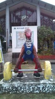 本島ドライブ_b0124144_1172919.jpg