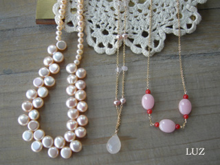 LUZ ピンク色の魔法_c0156749_185114100.jpg