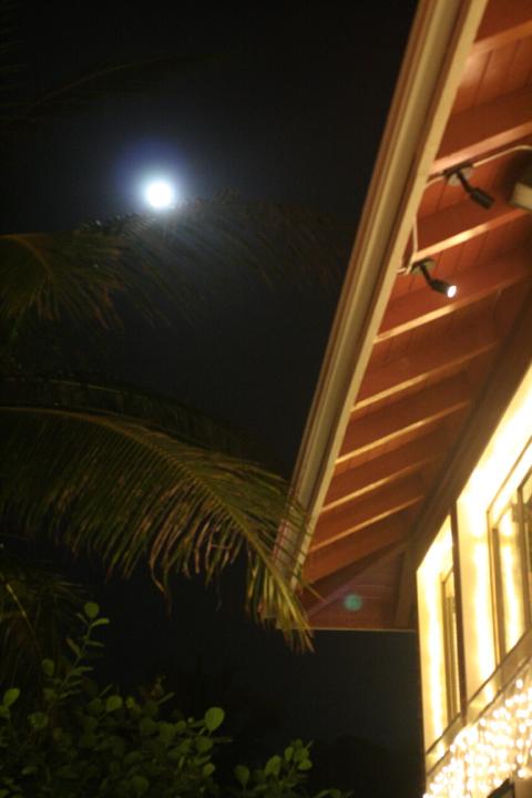 昨夜の月 From Hawaii_d0004651_624364.jpg