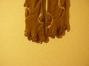 5本指の靴下_c0133854_21453787.jpg