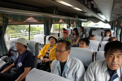 飫肥杉ツアー2011秋 レポート_f0138874_16241623.jpg