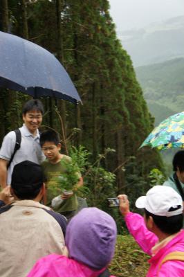 飫肥杉ツアー2011秋 レポート_f0138874_16251756.jpg