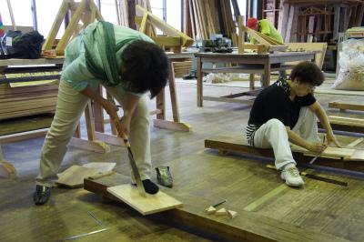 飫肥杉ツアー2011秋 レポート_f0138874_16304531.jpg