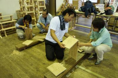 飫肥杉ツアー2011秋 レポート_f0138874_16314767.jpg