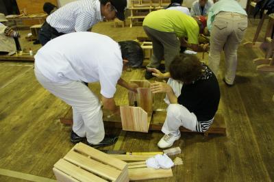 飫肥杉ツアー2011秋 レポート_f0138874_16332592.jpg