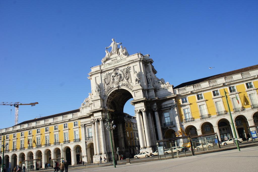 Lisboaで新年会!_c0180686_2175272.jpg