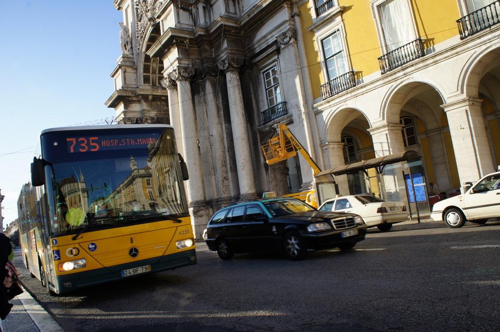 Lisboaで新年会!_c0180686_2215633.jpg