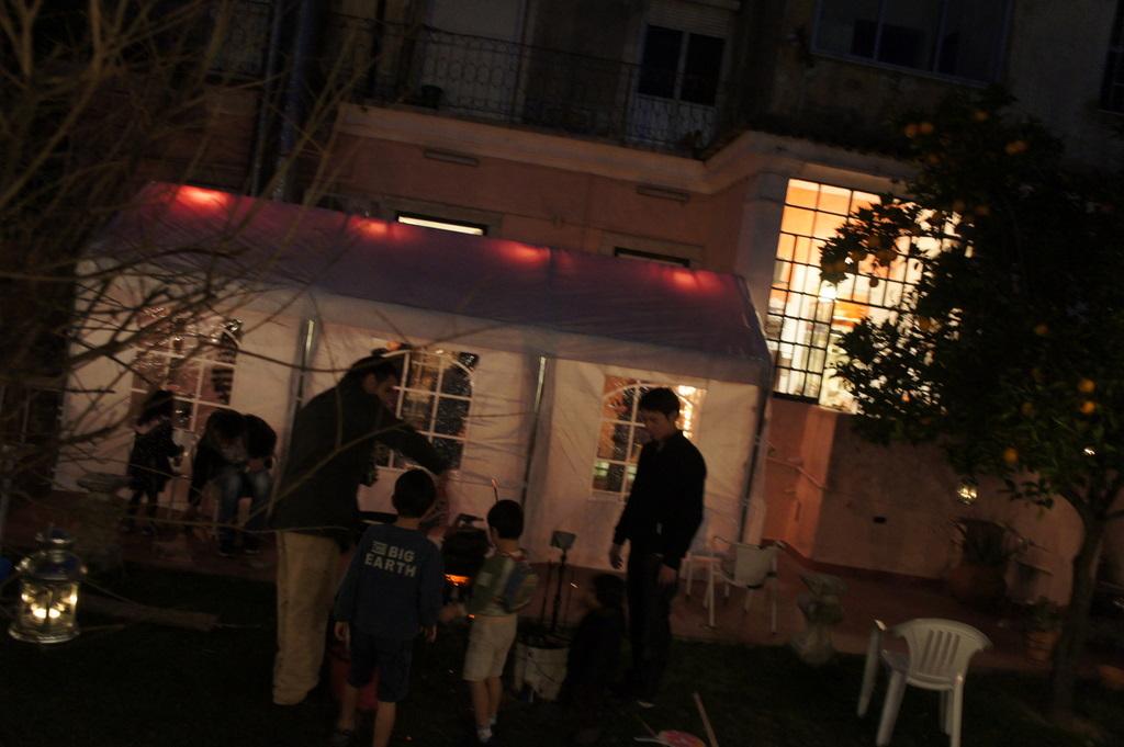 Lisboaで新年会!_c0180686_3422979.jpg