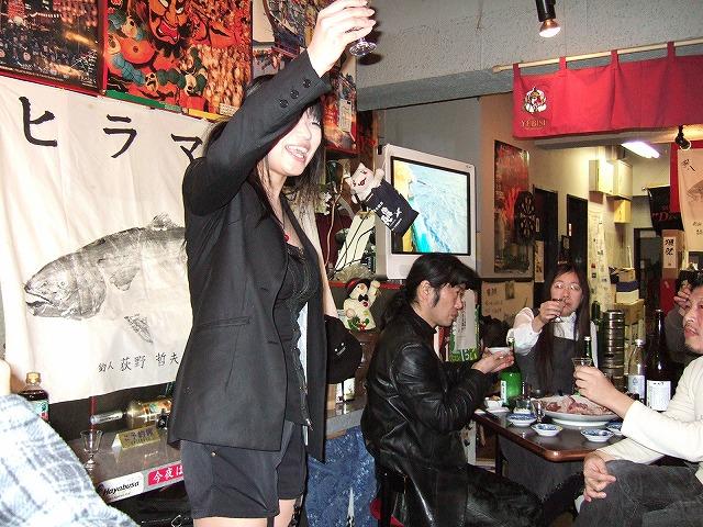 2012年 おまつり本舗・大新年会_f0033986_16251610.jpg