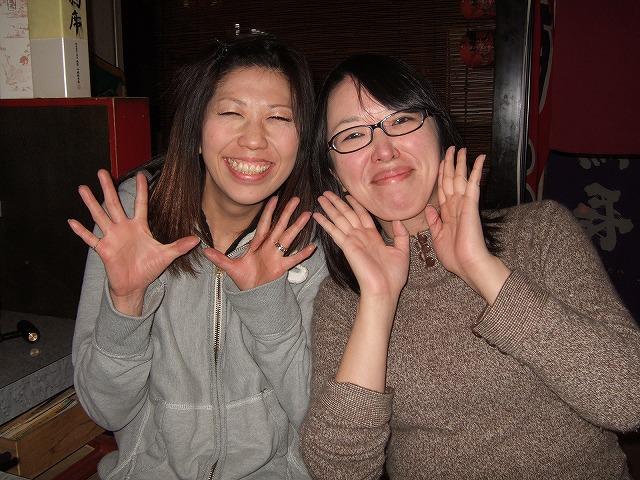 2012年 おまつり本舗・大新年会_f0033986_16312813.jpg