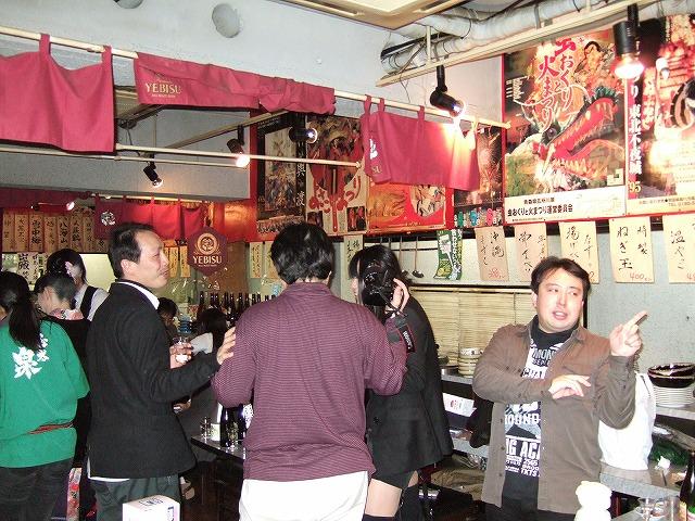 2012年 おまつり本舗・大新年会_f0033986_16314330.jpg